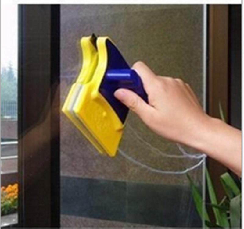 360 Do.Mua Ngay Dụng Cụ Lau Cửa Kính Double Sided Glass Cleaner - Dụng Cụ Lau Cửa Kính.Chất Lượng Tuyệt Vời,Lau Mọi Loại Kính.Tiện Cho Mọi Việc Lau Kính