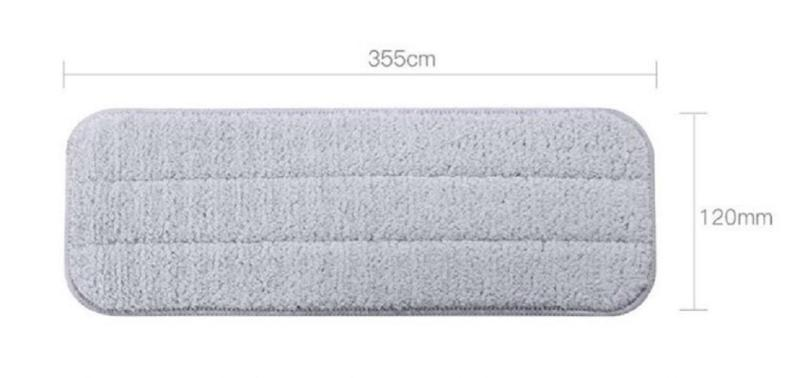Khăn lau thay thế cho cây lau nhà Deerma Xiaomi