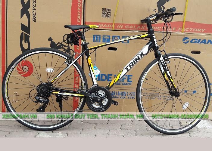 Xe đạp TrinX Free 2.0 2017