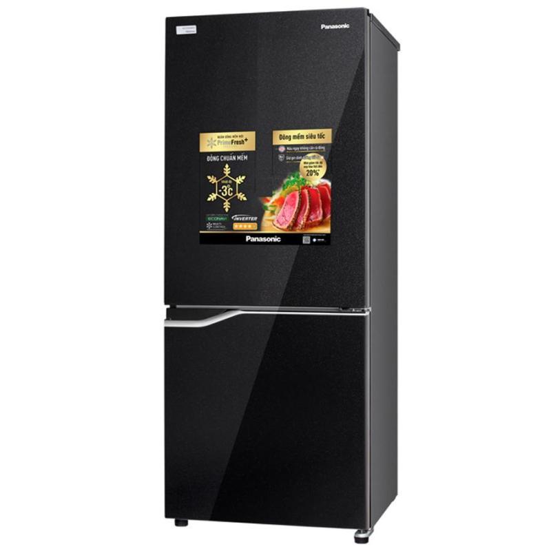 Tủ lạnh Panasonic NR-BV289QKV2 255 Lít