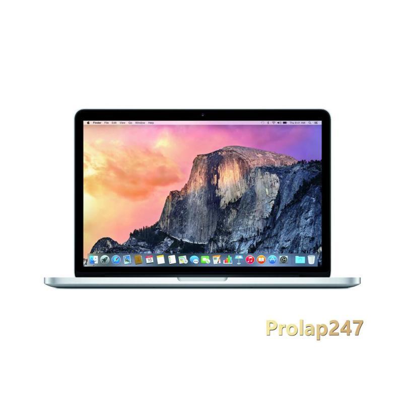 MACBOOK PRO ME865 I5 8GB 256GB SSD 13 inch New 95-97%