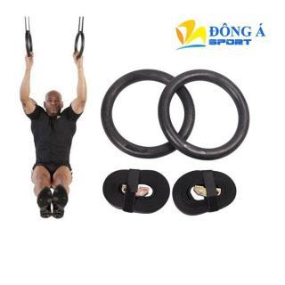 Bộ vòng xà tay tập thể dục Ring Dip thumbnail
