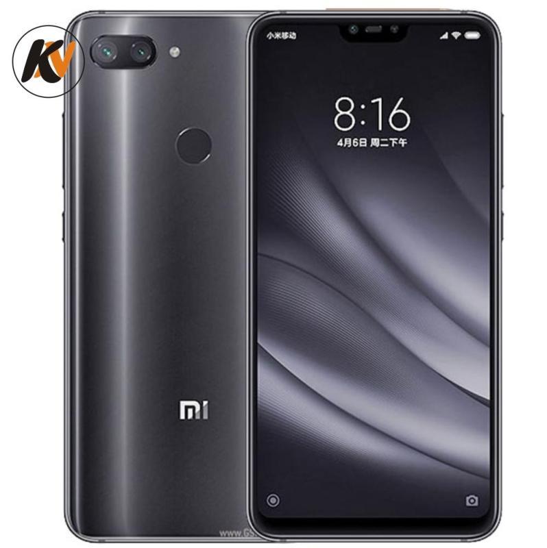 Xiaomi Mi 8 Lite 64GB Ram 4GB (Đen ) KIm Nhung - Hàng nhập khẩu