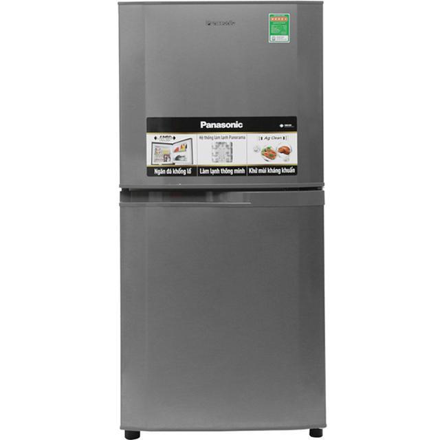 Hình ảnh Tủ lạnh Panasonic NR-BJ158SSV2