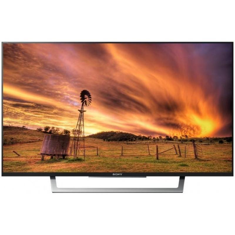 Bảng giá Smart Tivi Sony 43 inch Full HD - Model 43W750E (Đen)