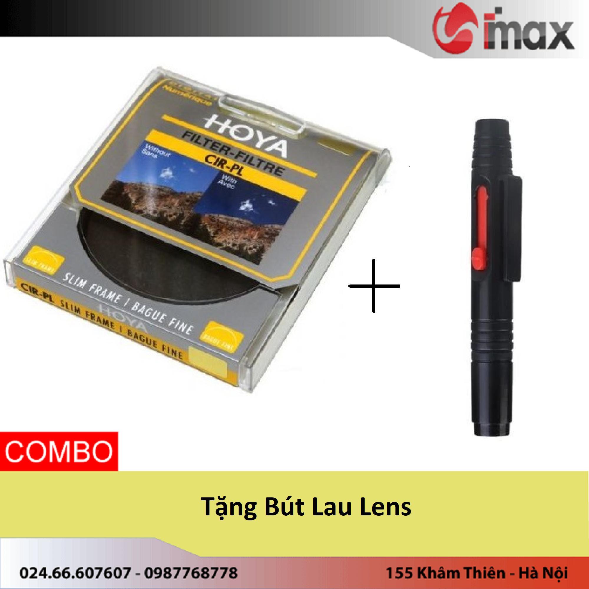 Bán Mua Kinh Lọc Filter Hoya Hmc Pl Cir 77Mm But Lau Lens Việt Nam