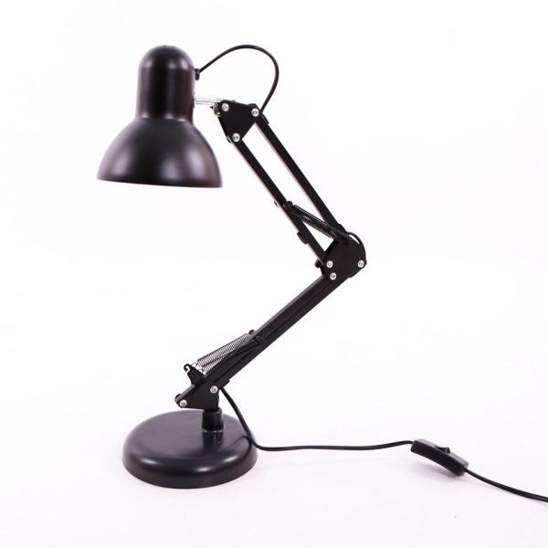 Đèn bàn học tập, làm việc Pixar MT-322 + Tặng 1 bóng LED 7W + tặng 1 bàn chải đánh răng