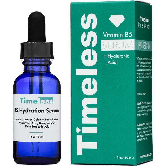 Cửa Hàng Tinh Chất Dưỡng Ẩm Phục Hồi Da Timeless B5 Hydration Serum 30Ml Trong Hà Nội