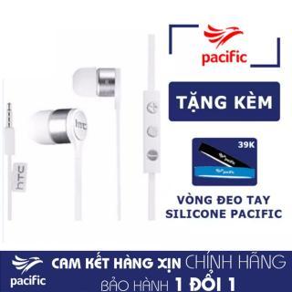 Tai nghe HTC RC E240 2019 + Tặng Vòng đeo tay Silicone Pacific thumbnail