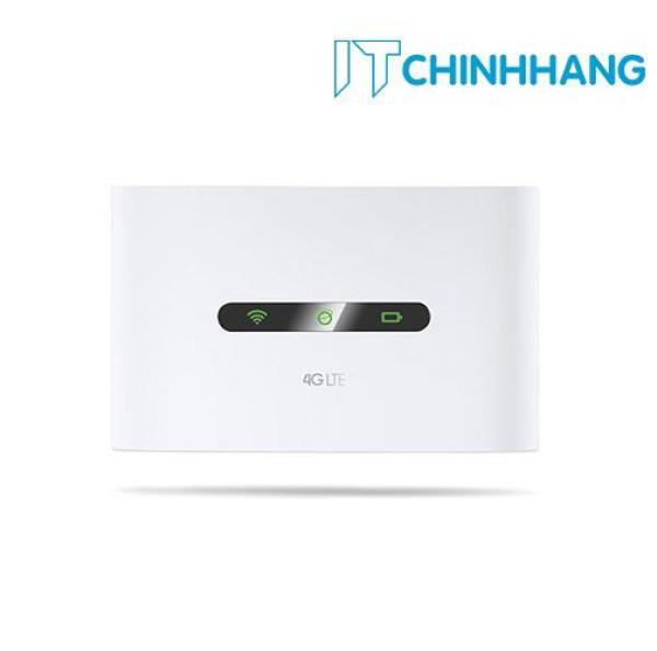 Bảng giá Wi-Fi Di Động chuẩn 4G LTE TP-link M7300 - HÃNG PHÂN PHỐI CHÍNH THỨC Phong Vũ