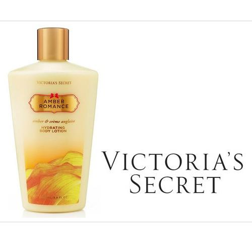 Hình ảnh SỮA DƯỠNG THỂ VICTORIA'S SECRET AMBER ROMANC