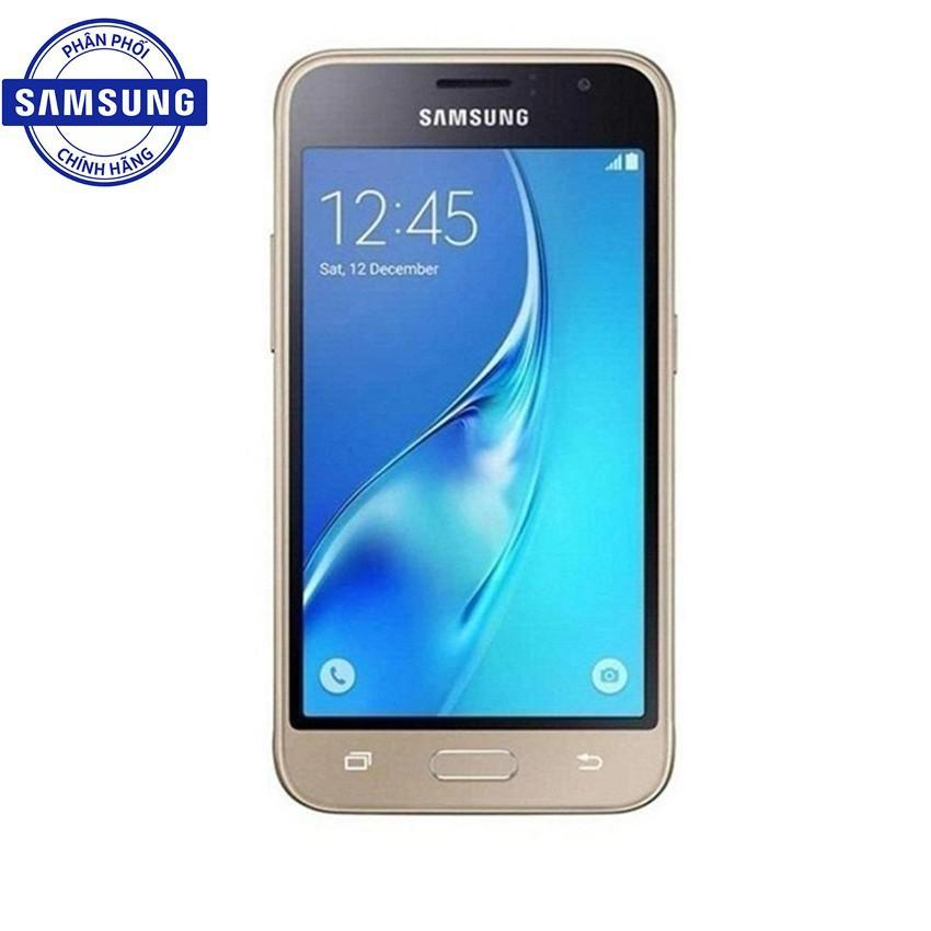 Chiết Khấu Samsung Galaxy J1 2016 8Gb 2 Sim Vang Hang Phan Phối Chinh Thức Samsung Trong Hồ Chí Minh