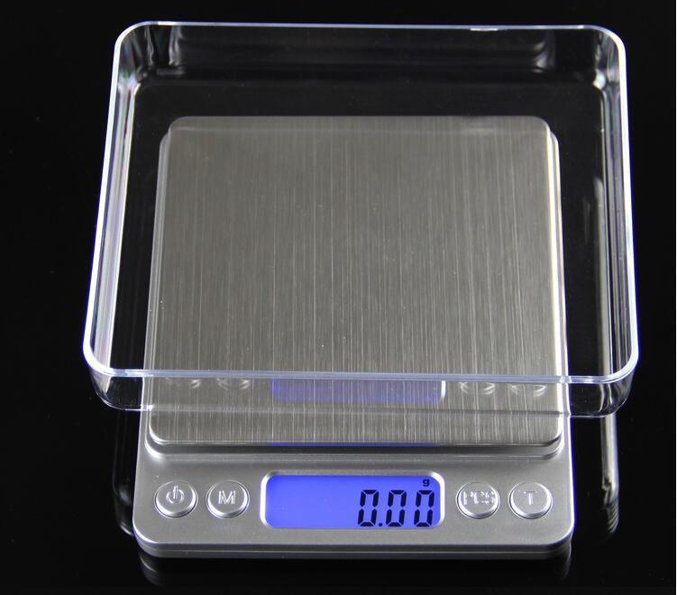 Cân Tiểu Ly Điện Tử 0.1g đến 1Kg tiện dụng nhập khẩu