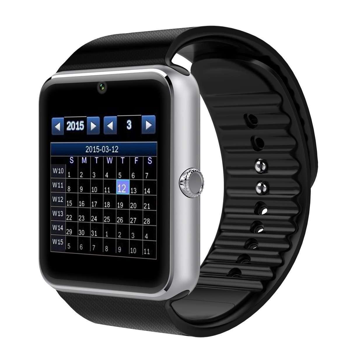 Hình ảnh Đồng hồ thông minh Smart watch Gt08
