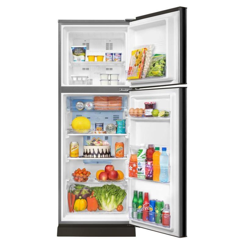Tủ lạnh Aqua 2 cửa inverter 247 lít I247BN