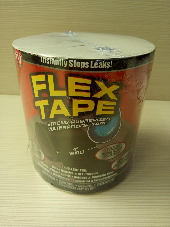 Combo 25 cuộn Băng Dính siêu Chống Nước, chống thấm Flex Tape