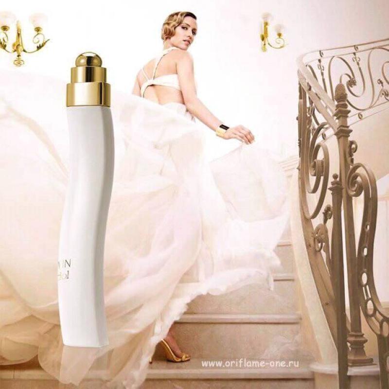 nước hoa cao cấp Divine Idol Eau de Parfum