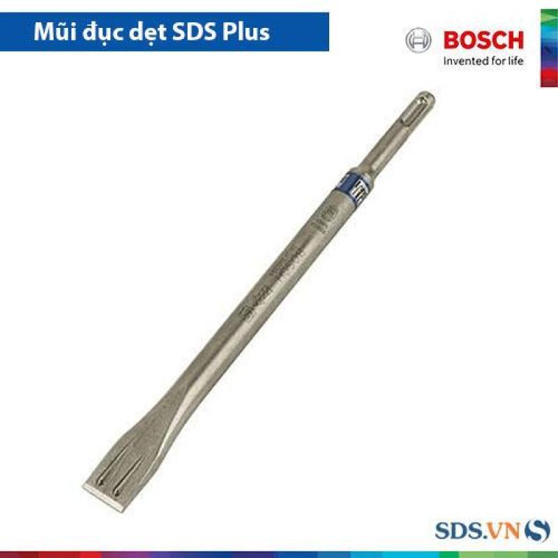 Mũi đục dẹt SDS Plus 22x250mm
