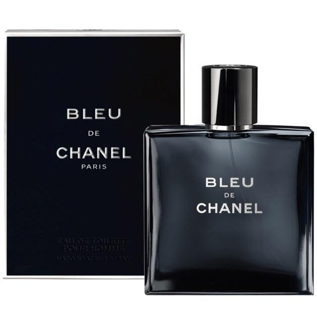 Nước hoa nam Chanel Bleu De Chanel