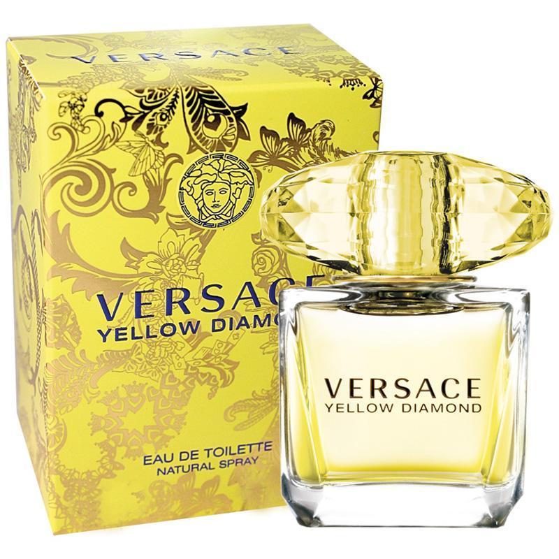 Nước hoa mini nữ Versace Yellow Diamond