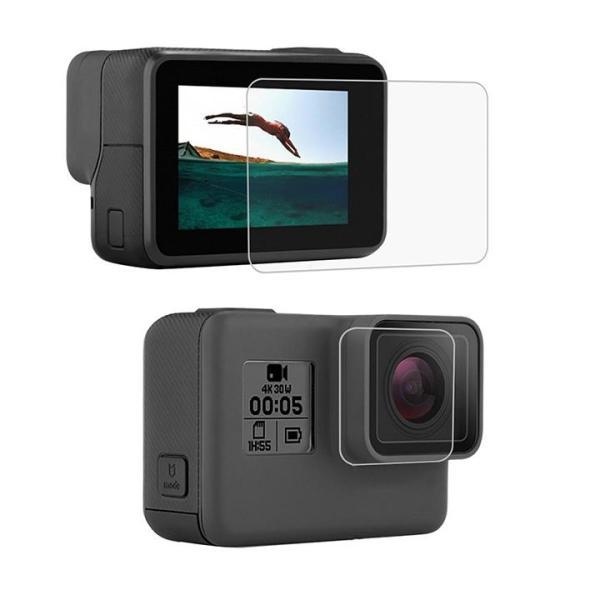 Giá Cường lực GoPro 7 / GoPro 6 / GoPro 5 / Hero 2018