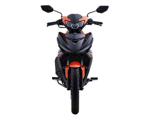 Exciter Cam Đen RC 150cc 2019