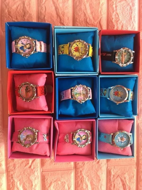 Đồng hồ cho bé cực xinh luôn bán chạy