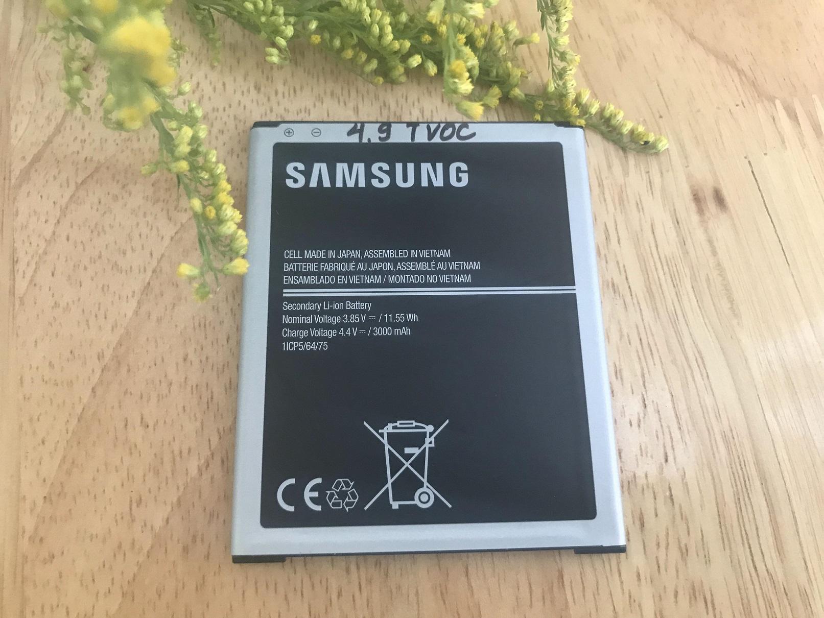 Hình ảnh Pin dành cho Samsung Galaxy J7 2015 (J700) (Tặng Cáp)