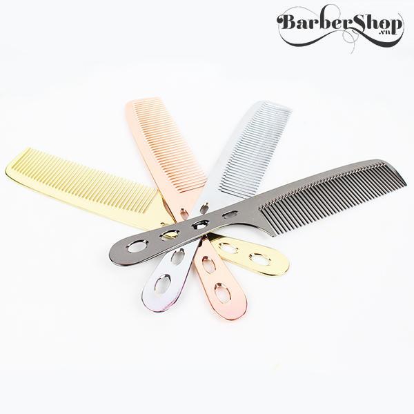 Lược cắt tóc nhôm Barber BB-2135 nhập khẩu