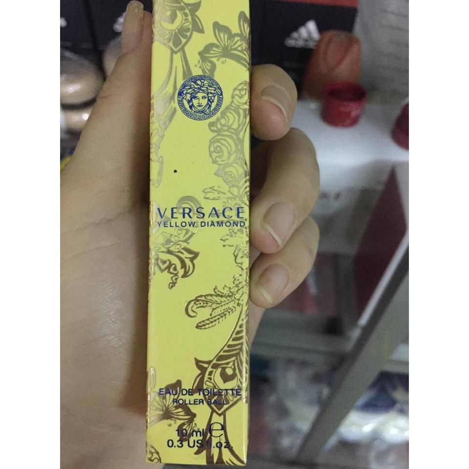 Nước hoa Versace vàng 10ml