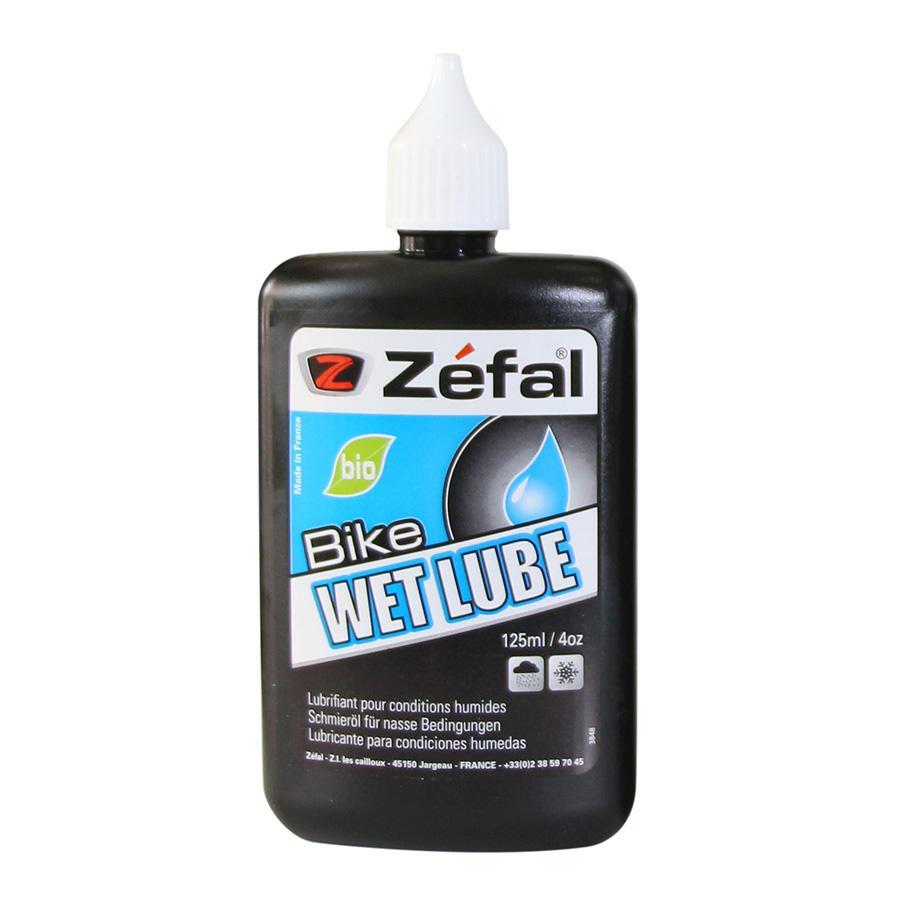 Nhớt xe đạp ZEFAL WET LUBE 125ml SPORTS WORLD Shop: Vệ sinh xe, bảo dưỡng xe đạp, phụ kiện xe đạp, sửa chữa xe đạp