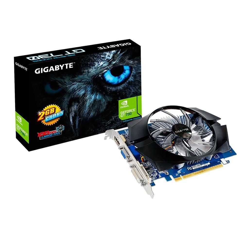 Giá Bán Vga Gigabyte Gv N730D5 2Gi Geforce Gt 730 Mới