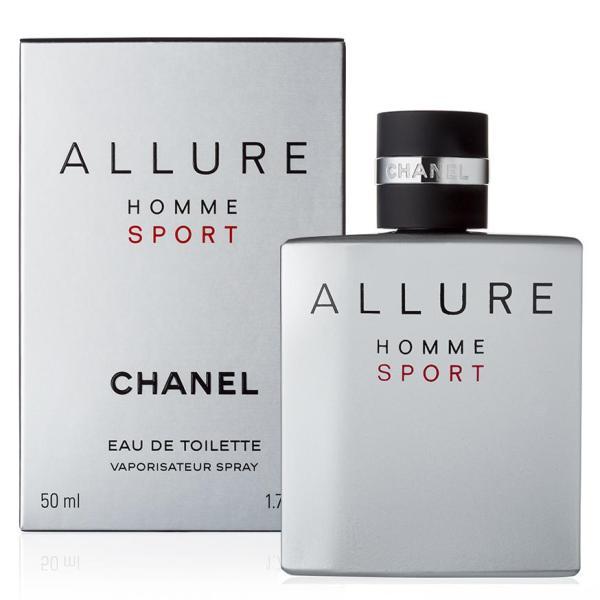 Nước hoa nam CHANEL Allure Homme Sport Eau De Toilette 50ml