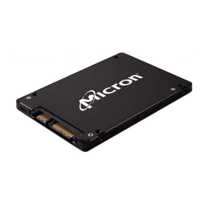 Ổ Cứng SSD Micron 1100 Series 256Gb