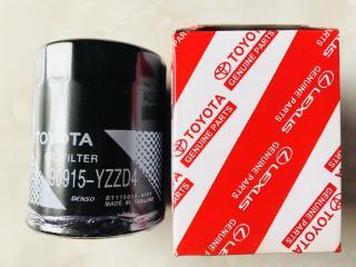 Lọc dầu động cơ Toyota 90915-YZZD4 cho Toyota Fortuner, Innova thumbnail