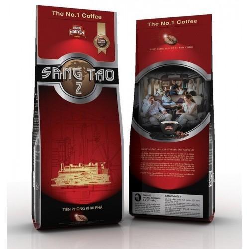 Combo 2 gói Cà phê Trung Nguyên Sáng Tạo 2 gói 340gr