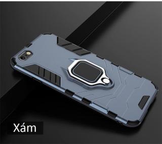 Ốp lưng chống sốc Iron Man cho Iphone 7 Plus Iphone 8 Plus (mẫu 2018) thumbnail