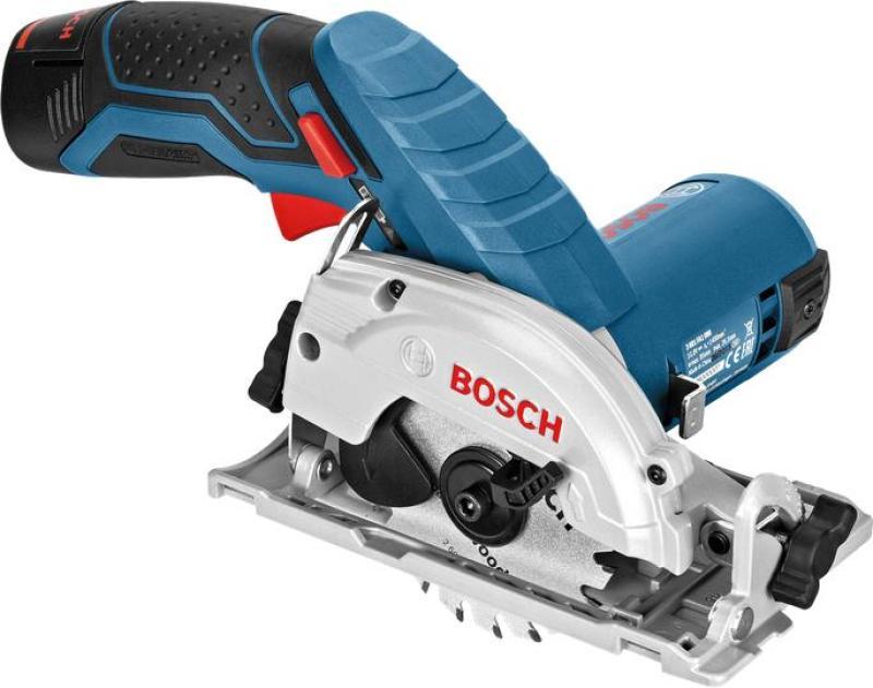 Máy cưa đĩa dùng pin Bosch GKS 12 V-LI Professional