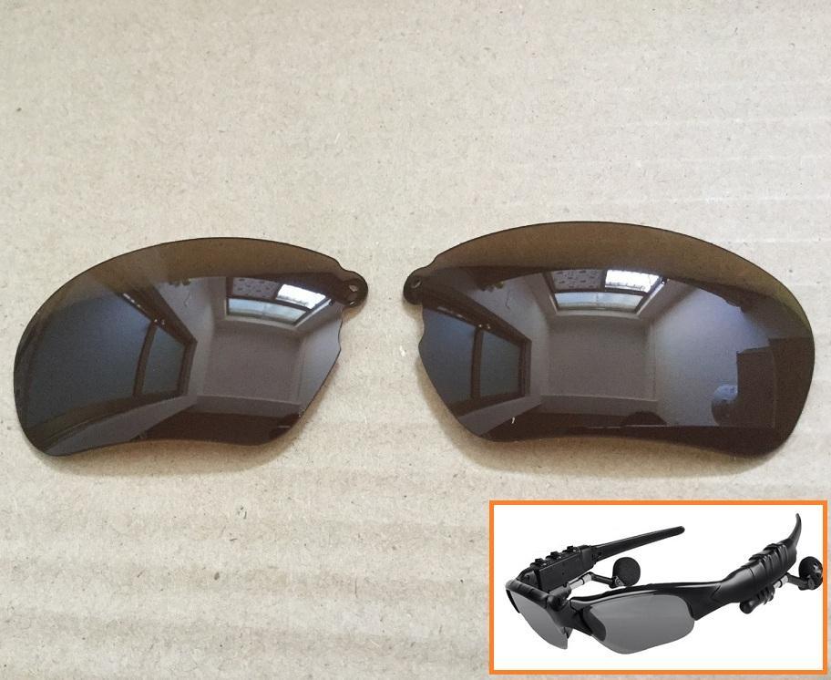 Cặp Tròng Kính Thay Thế Cho Mắt Kính Bluetooth
