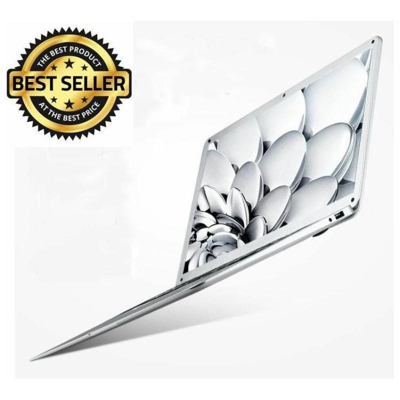 Laptop siêu mỏng WP Ultrabook 14 inch, 1,2Kg chip Cherry Trail Z8350, Ram 2G - 32Gb eMMC + tặng chuột và tấm lót chuột