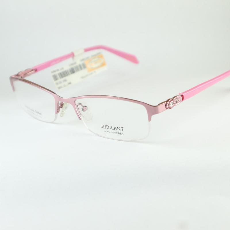 Giá bán Gọng kính nữ Jubilant J50011 52 L PNK