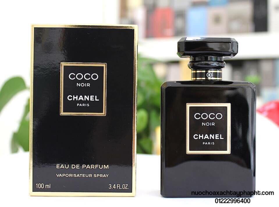 Nước hoa Nữ Chanel COCO NOIR 100ml