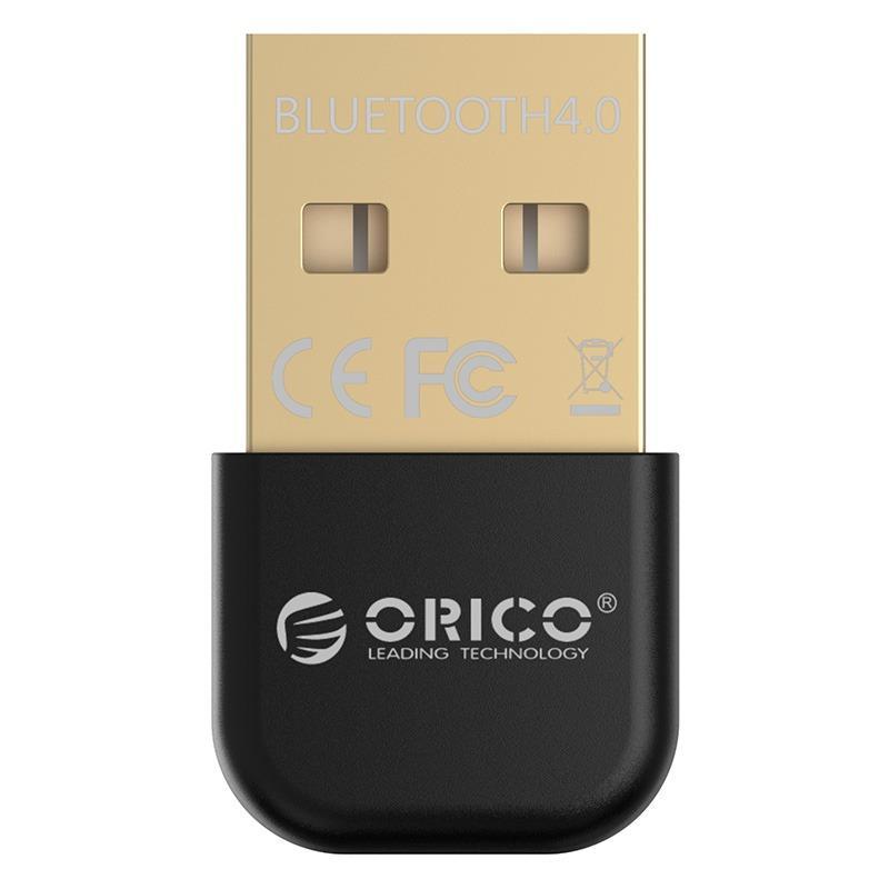 Giá USB Bluetooth 4.0 dùng cho máy tính ORICO BTA-403 -Hàng phân phối chính hãng