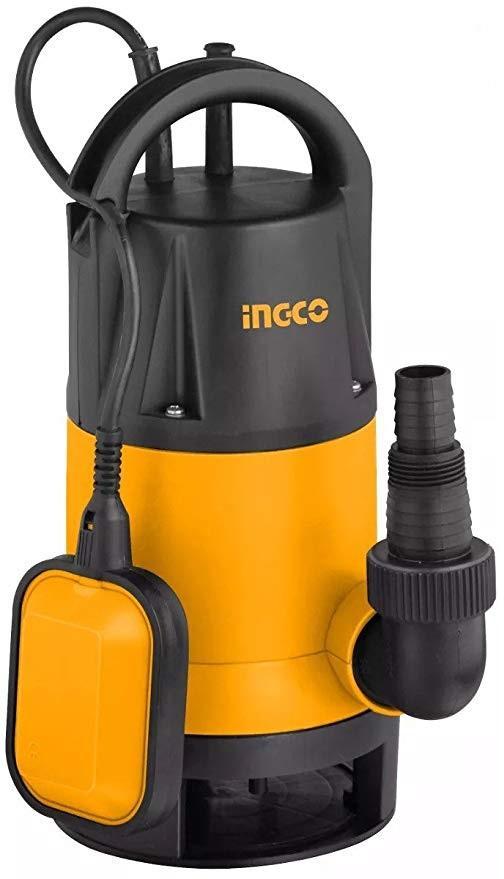 Máy bơm chìm nước sạch Ingco 750W 1.0HP SPD7501