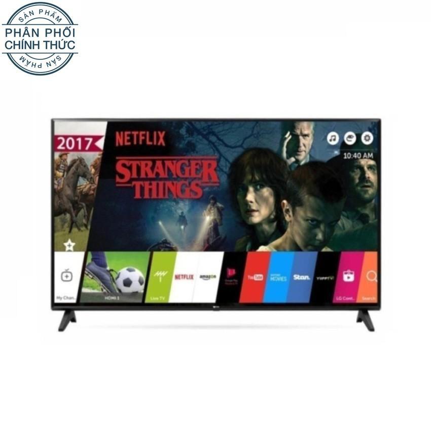Hình ảnh Tivi LCD led LG 43LJ550T - Hãng phân phối chính thức