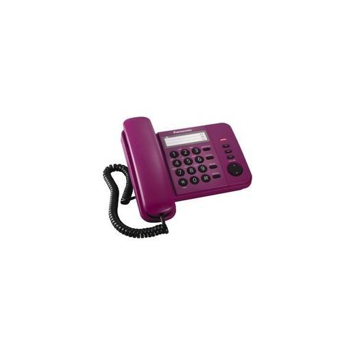 Hình ảnh Điện thoại bàn Panasonic KX-TS520