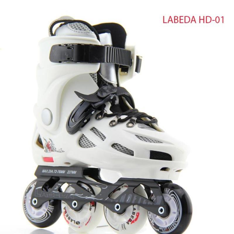 Phân phối Shop giay truot patin, Giày patin LABEDA HD-01 cao cấp, phù hợp với mọi lứa tuổi yêu thích thể thao Sản phẩm bán chạy - Bảo hành uy tín bởi Clcik - Buy