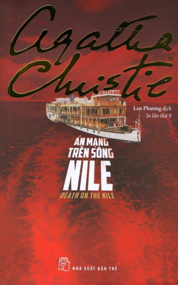 Án mạng trên sông Nile - Agatha Christie