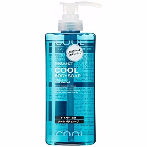 Sữa Tắm Cool Body Soap Nam 600ml Nhật Bản