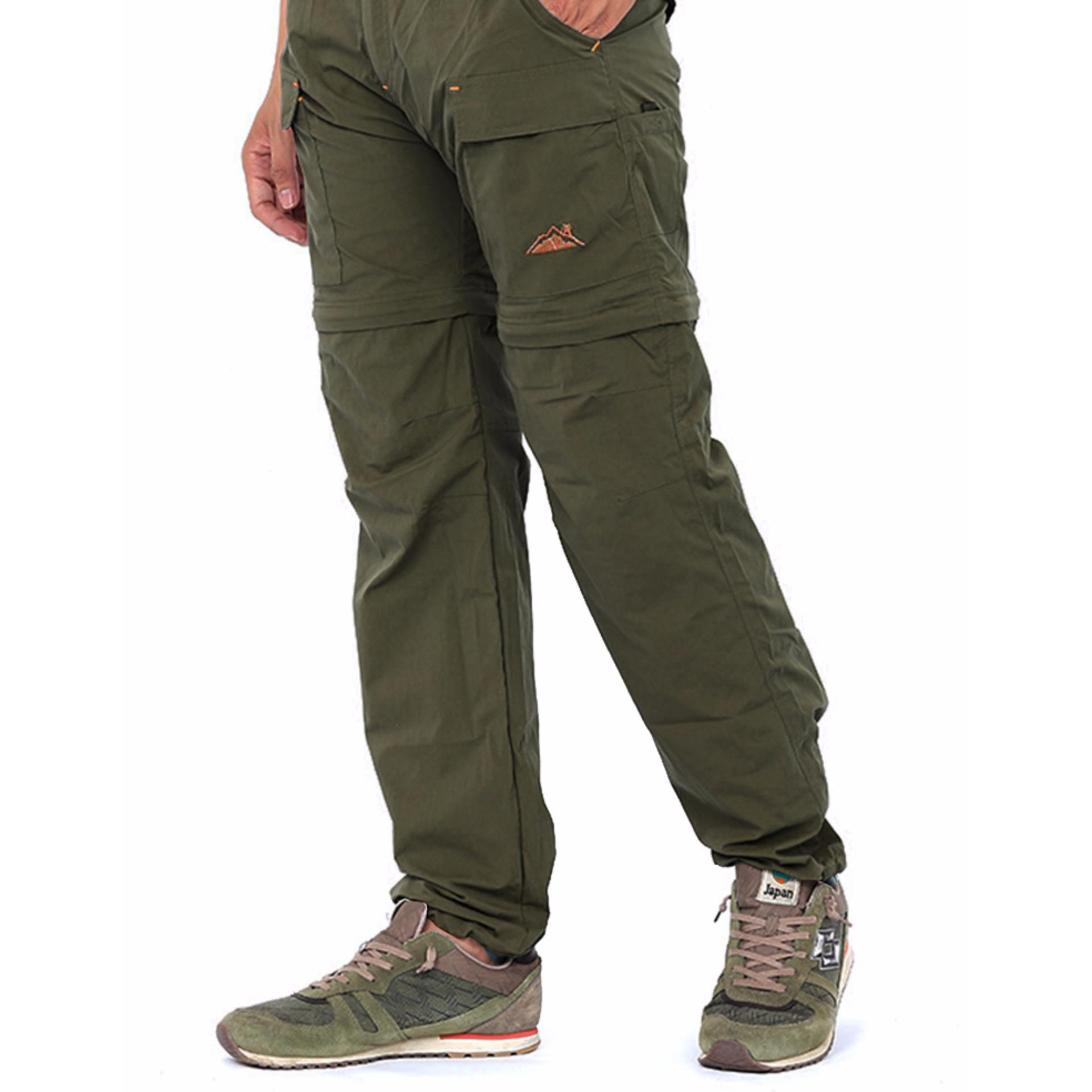 Mua Men S Quick Dry Outdoor Removable Pants Alayna Rẻ